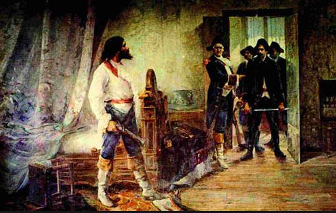Prisão de Tiradentes